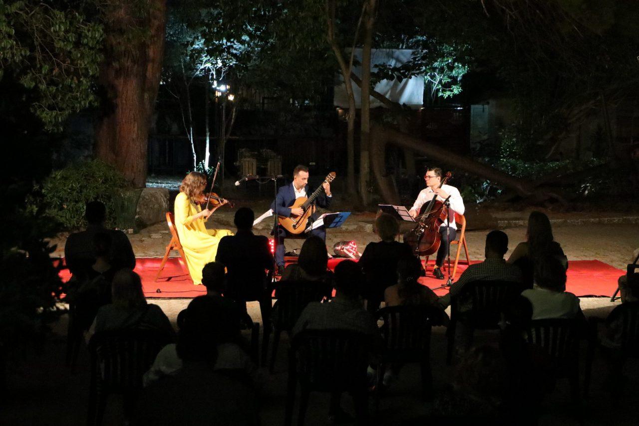 Otvoren 33. Barski ljetopis: Tri sedmice proslave kulture