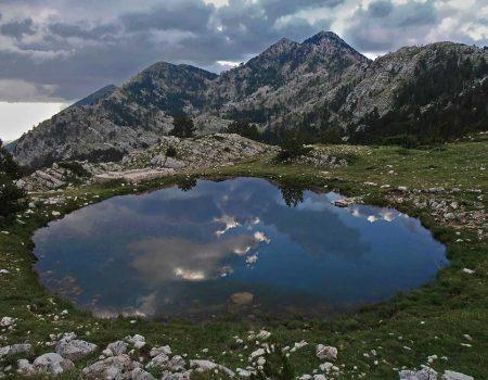 Priča o žednoj planini: Kako nadmudriti Orjen?