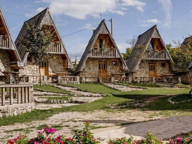 Tamo gdje priroda caruje: Vodimo vas u eko selo Nevidio!