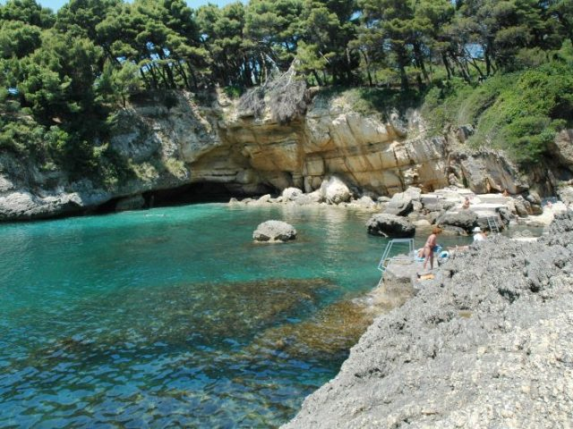 Pogledajte kvalitet morske vode na crnogorskim kupalištima