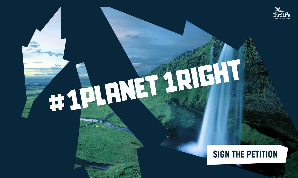 Potpišite peticiju za čistu i zdravu životnu sredinu