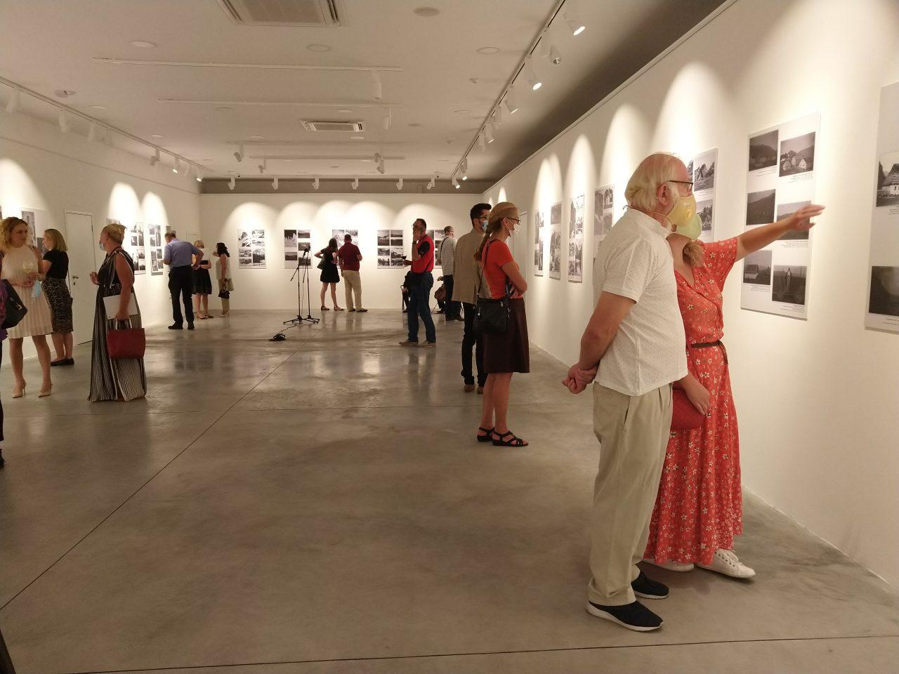 Otvorena izbložba starih fotografija Durmitora