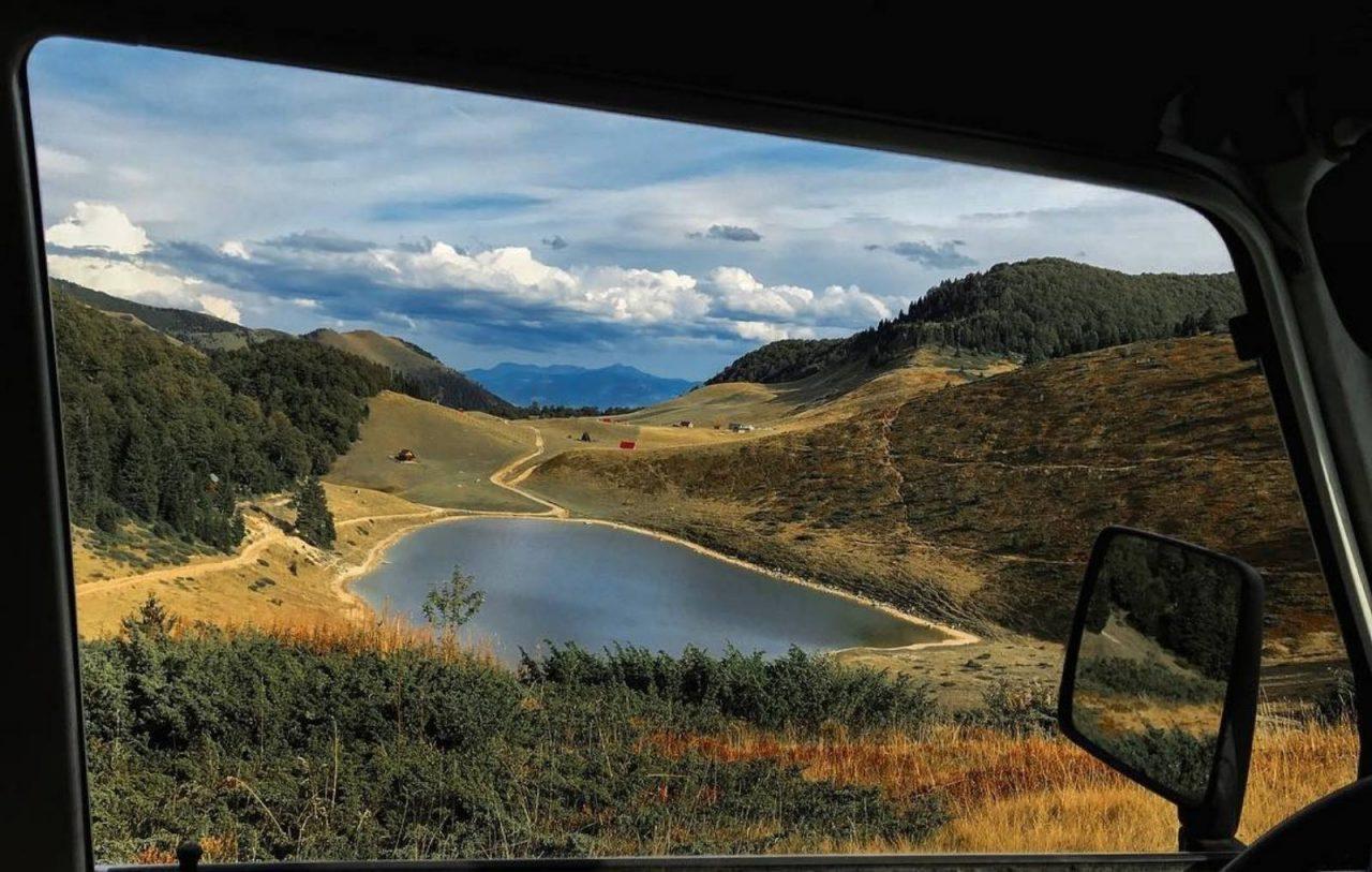 Jesen na Bjelasici: Upoznajte šest predivnih jezera