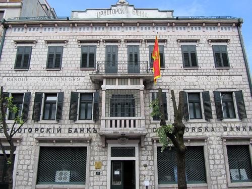 Od perpera do eura: Znate li za Muzej novca na Cetinju?