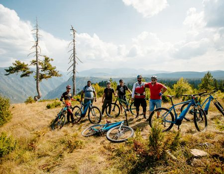 Nova biciklistička staza kroz skrivena sela Pive