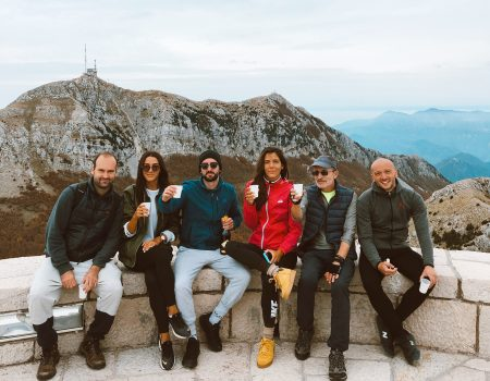 Kotor – Lovćen – Kotor: 31km koji morate doživjeti!