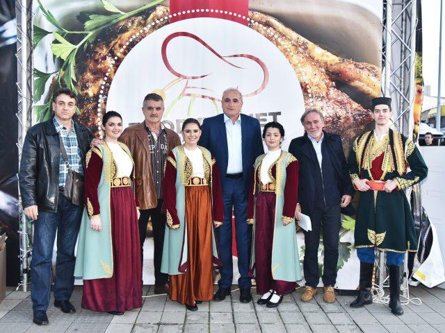 Miris crnogorske kuhinje u Novom Sadu