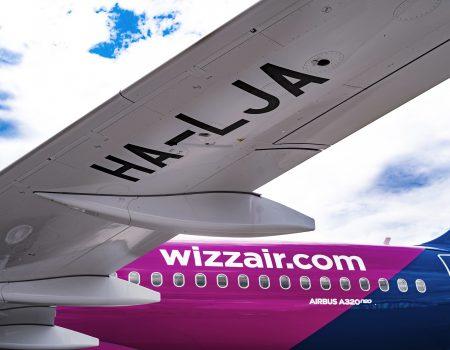 Wizz Air razvija nove inicijative za smanjenje ekološkog otiska