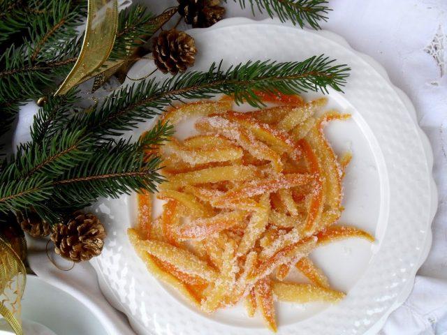 Sjećanje na djetinjstvo: Miris i ukus orancina