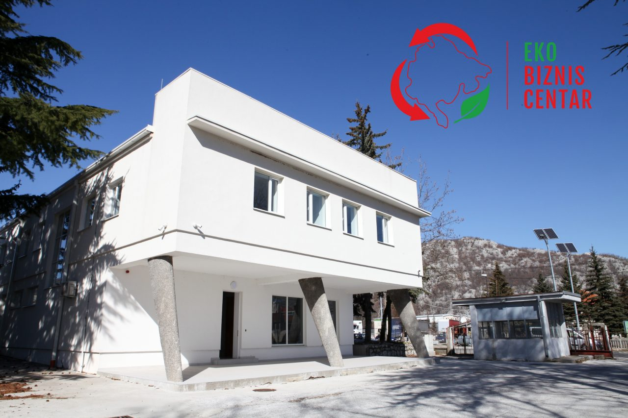 Eko biznis centar Cetinje objavljuje konkurs za stručne saradnike
