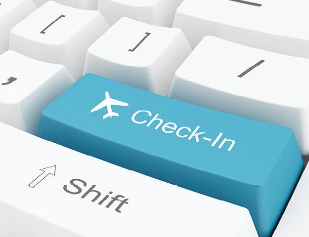 MA uveo čekiranje putem interneta za letove iz Podgorice i Tivta