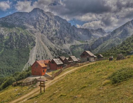 Ten interesting facts about Komovi Mountain