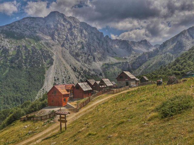 Ten interesting facts about Komovi Mountain