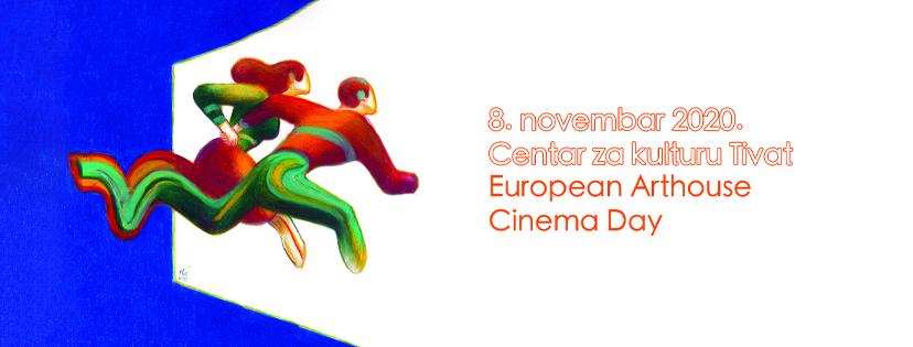Evropski dan art bioskopa u nedjelju u Tivtu