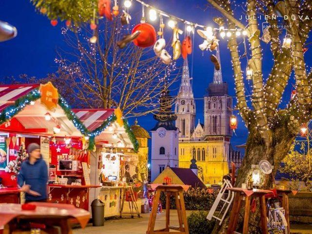 Advent u Zagrebu će se ipak održati
