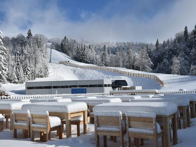Skijališta CG: Pogledajte cjenovnik za sezonu 2020/2021