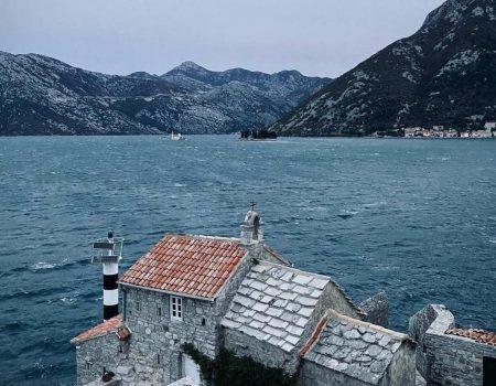 """Novinar ruskog """"National Geographic Traveler"""" boravio u Crnoj Gori"""