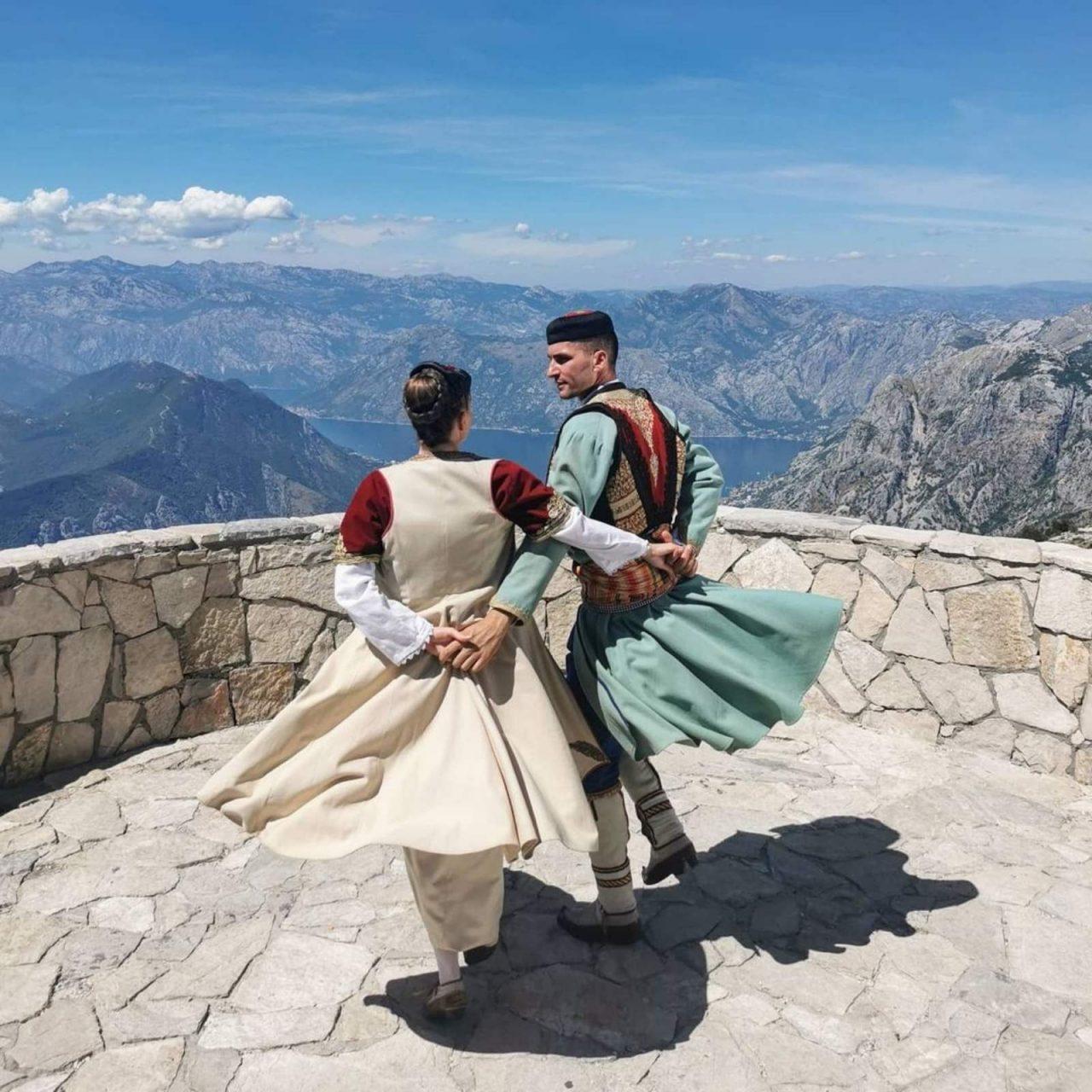 NP Lovćen – uhvati ritam, poštuj kulturu i voli prirodu
