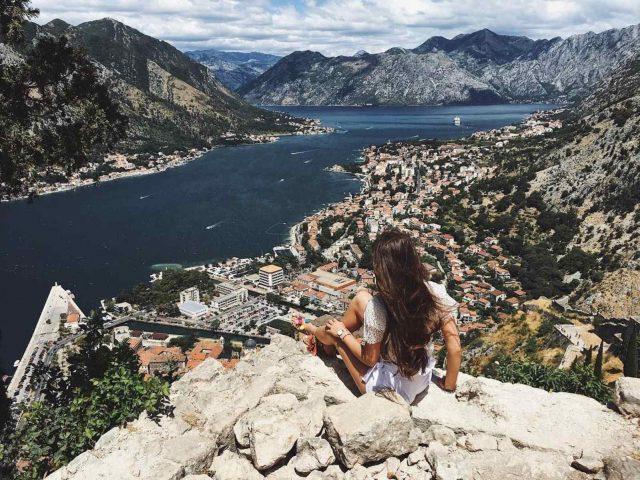 Najbolje na svijetu: Crna Gora na National Geographic listi putovanja 2021!