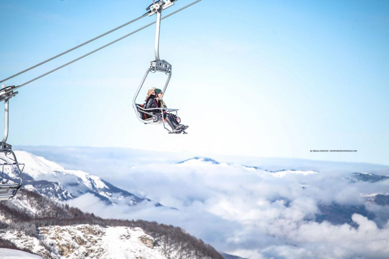Skijanje dozvoljeno pod epidemiološkim mjerama