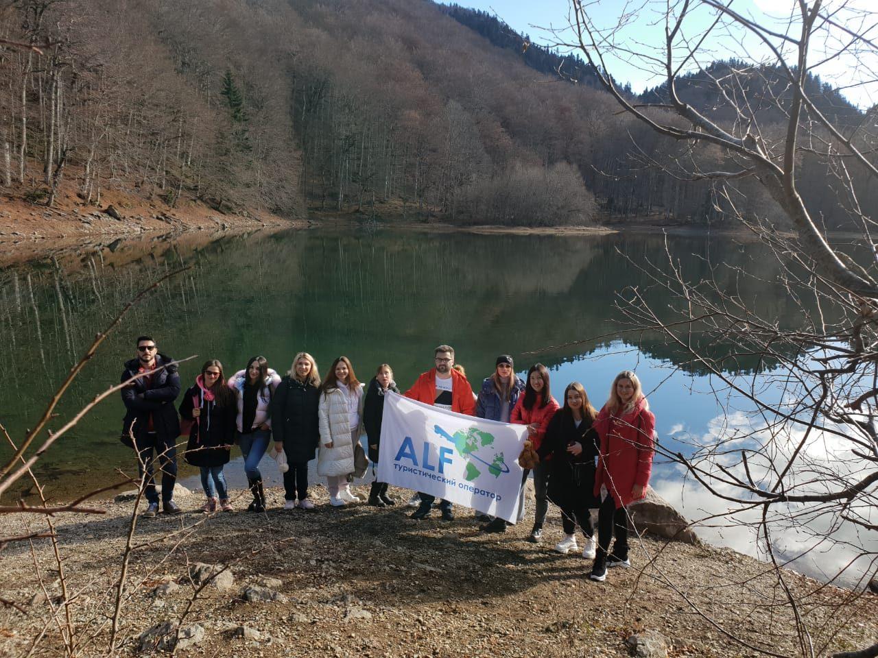 Turoperatori iz Ukrajine posjetili zimske turističke centre