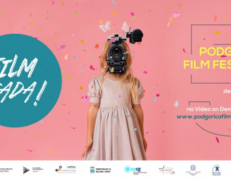 Sjutra otvaranje Podgorica film festivala