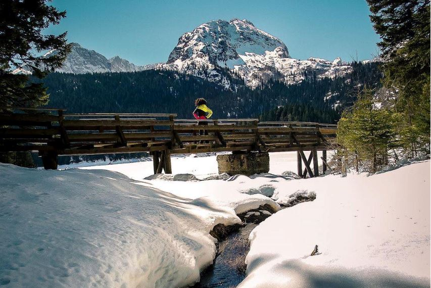 Kuda ove zime: Šta morate vidjeti i doživjeti na Durmitoru