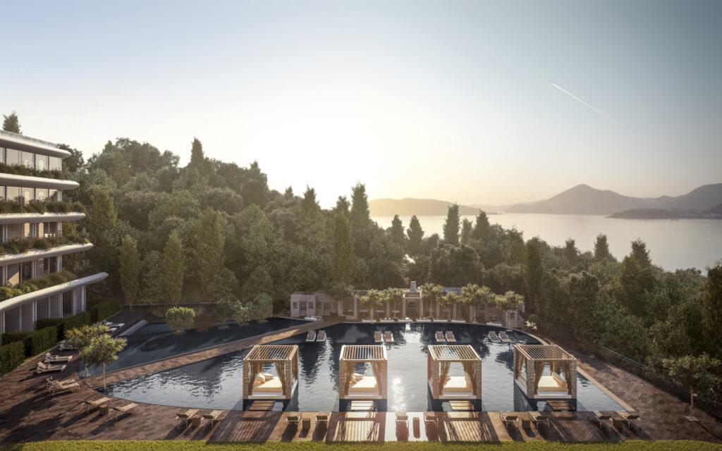 Janu Wellness hotel u Crnoj Gori od 2022.