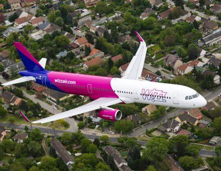 Za Wizz Air let potreban PCR test na engleskom, njemačkom ili francuskom jeziku