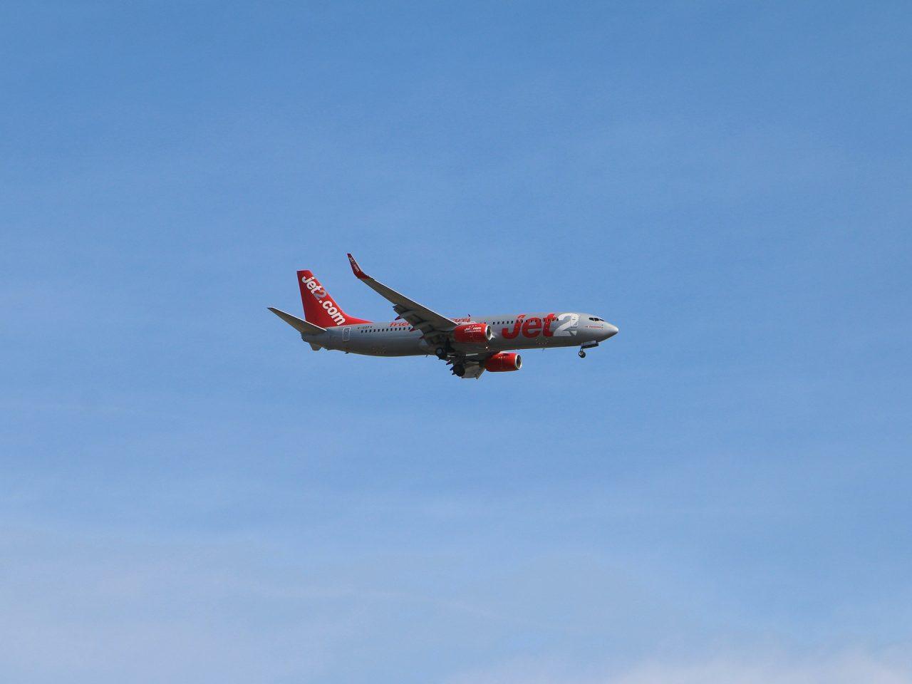 Jet2.com i Jet2holidays: Nove linije ka Tivtu iz Londona i Mančestera u 2022.