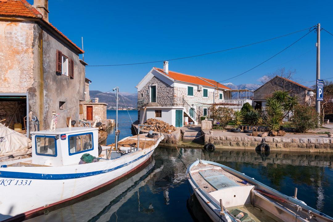 TO Tivat: Tivatski privrednici lakše do eko-oznake Good Travel Seal