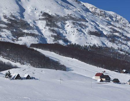 Iskoristite besplatne autobuse do skijališta Savin kuk