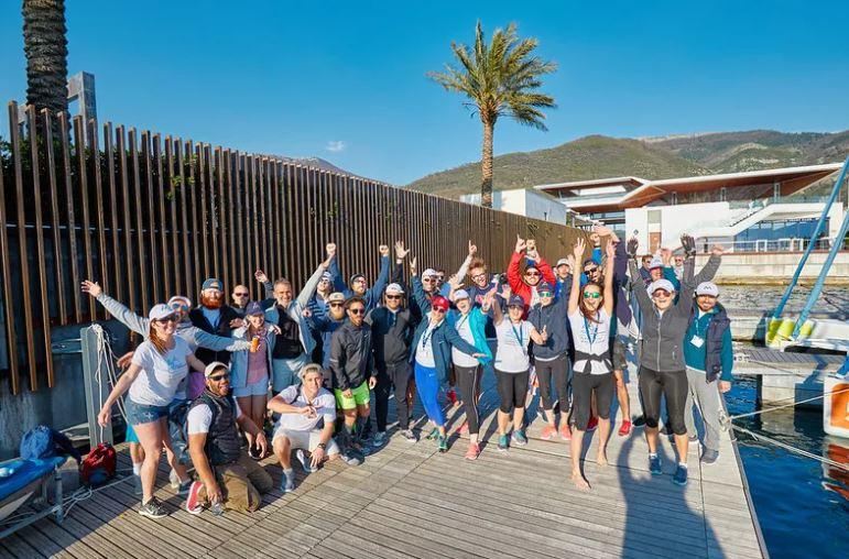Porto Montenegro: U februaru Zimske igre za članove posade