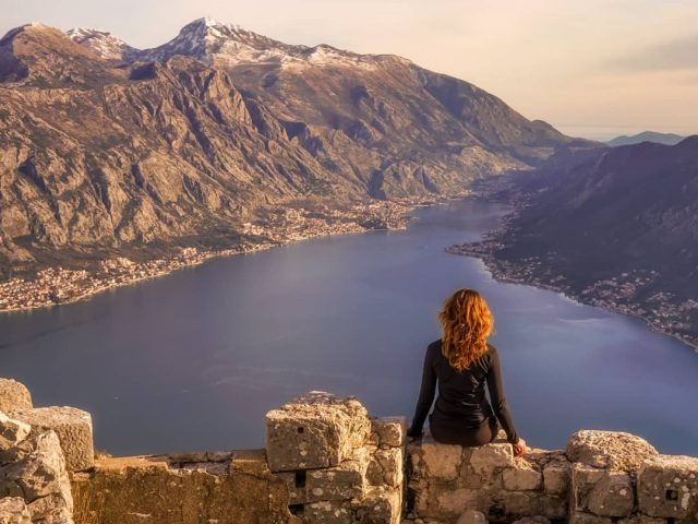 Harper's Bazaar: Posjetite Crnu Goru u 2021!