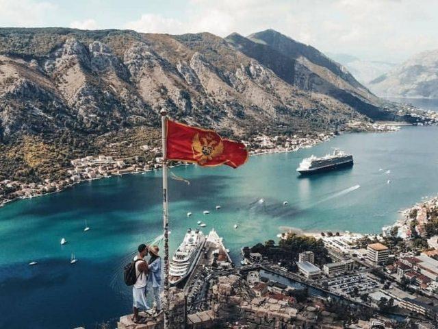 Glasajte da Kotor bude najbolja evropska destinacija!