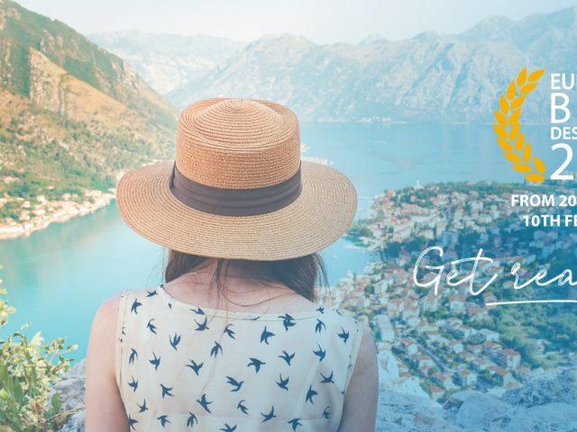 Kotor je u TOP 10 najboljih evropskih destinacija 2021!