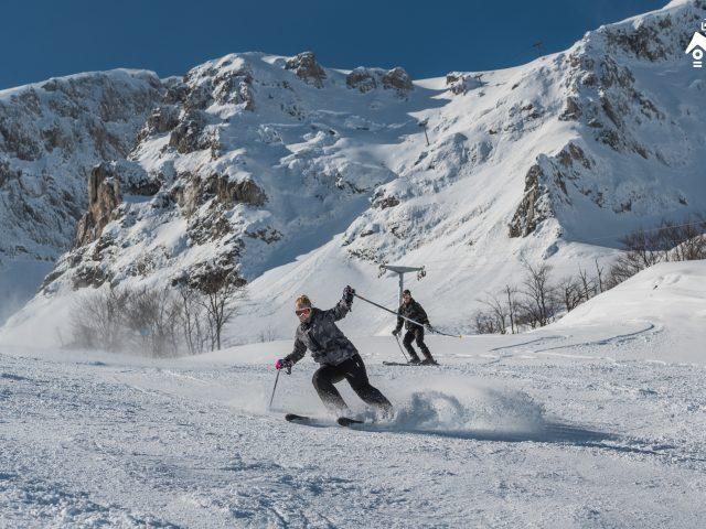 Vikend na planini: Durmitor te zove na skijanje!
