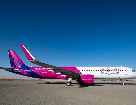 Wizz Air otvara bazu u Sarajevu i uvodi nove rute