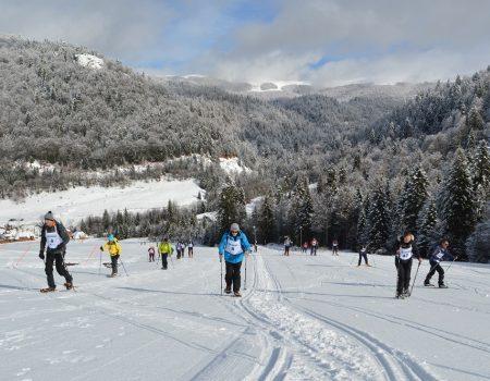 Bjelasički maraton: Upoznajte planinu na skijama ili krpljama!