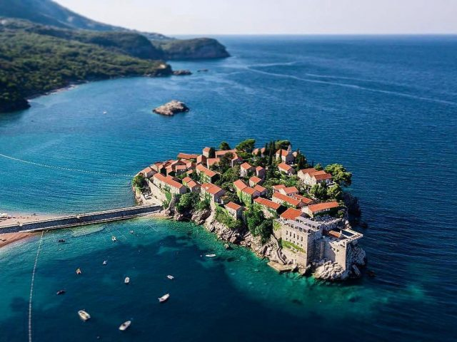 CN Traveller: Crna Gora ima jednu od najljepših plaža u Evropi