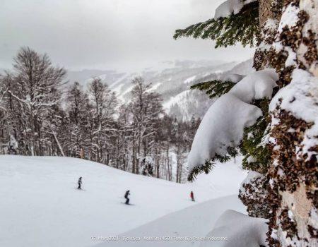 Biće skijanja na Bjelasici i u aprilu