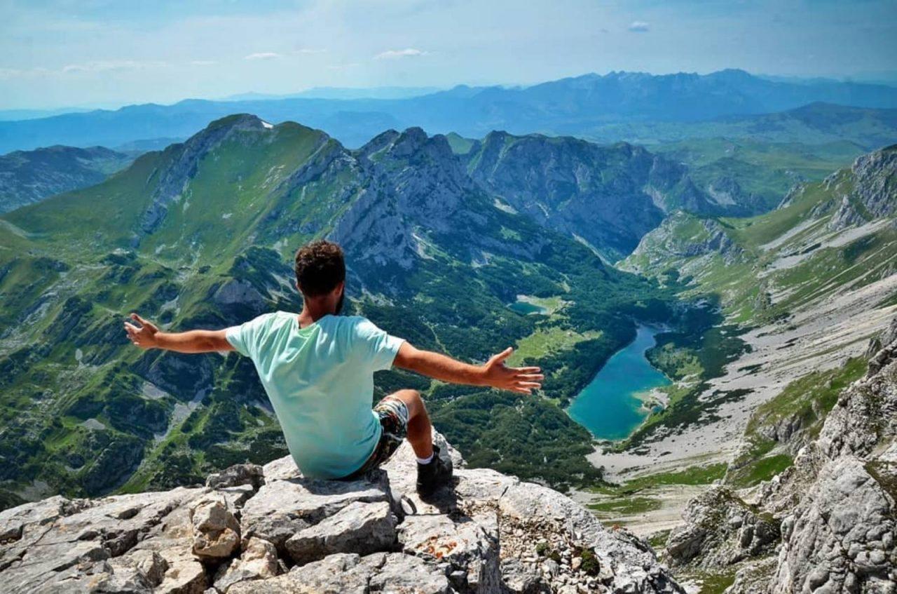 Ruska gazeta: Crna Gora, zemlja najljepše prirode