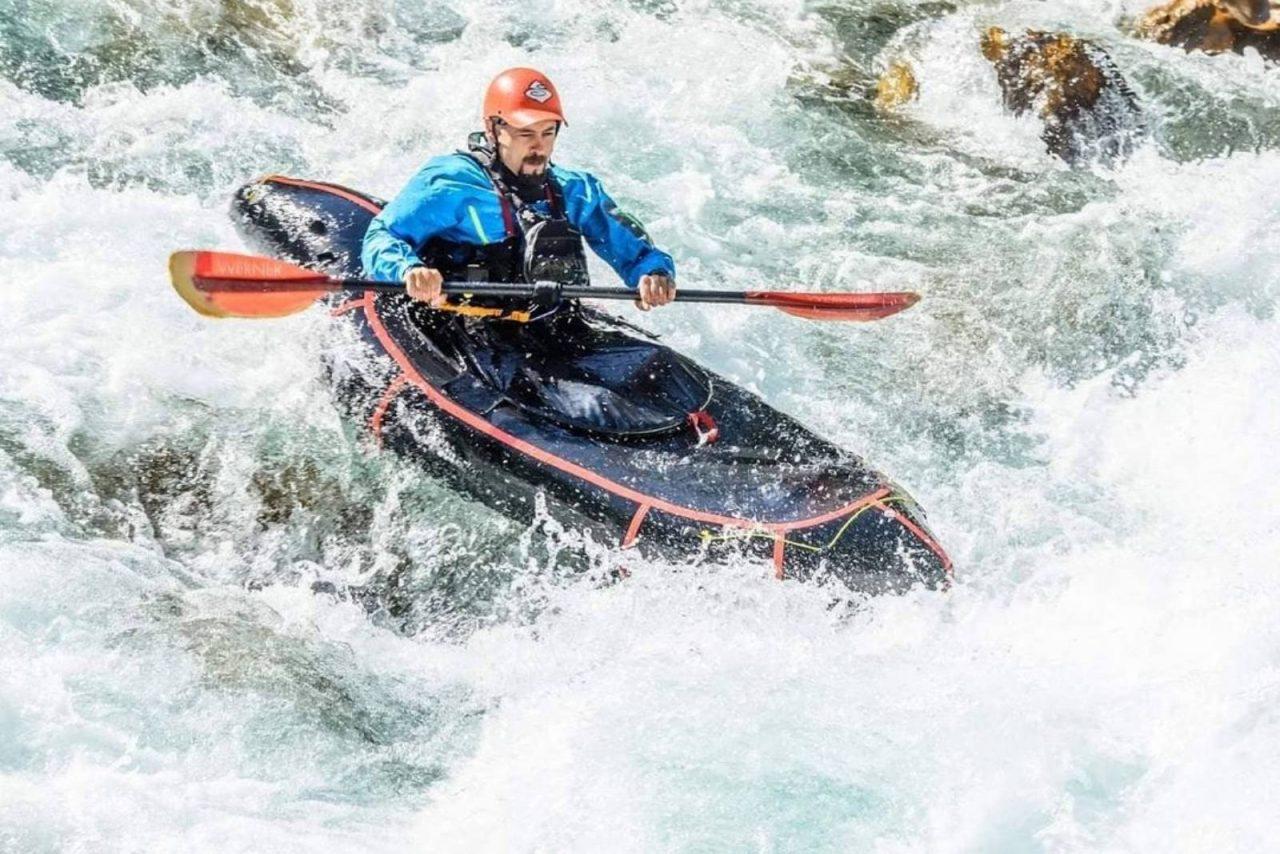 Probajte packraft kroz spektakularni kanjon Platije do Podgorice!