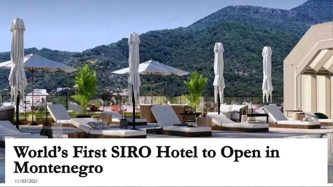 Tivat: U Porto Montenegru uskoro novi fitness i wellness hotel