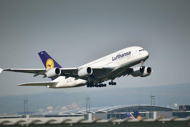Lufthansa od maja ponovo leti između Tivta i Minhena i Frankfurta