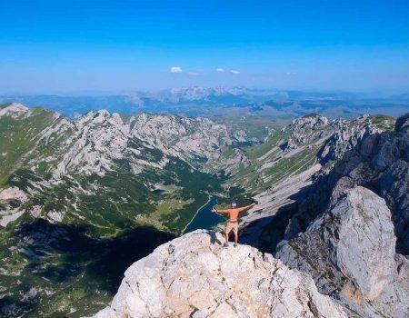 Zaljubljeni u Durmitor: Kad turisti postanu domaći