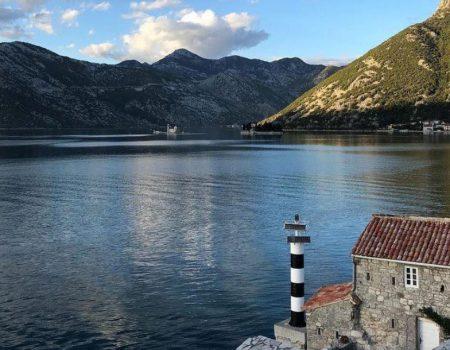 Znate li za misterioznu podmornicu koja se čuva u Tivtu?
