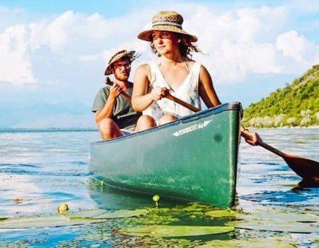 The SUN: Crna Gora je top destinacija 2021!