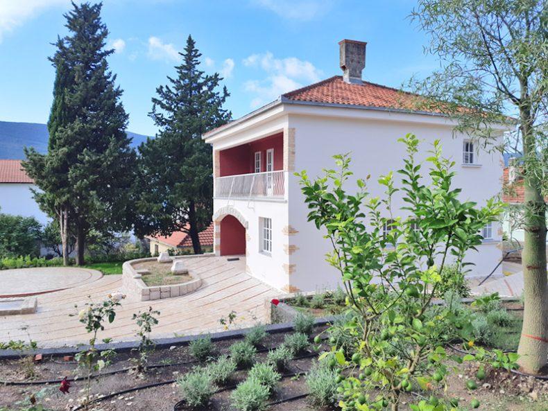 Otvaranje obnovljene kuće Iva Andrića 31. marta