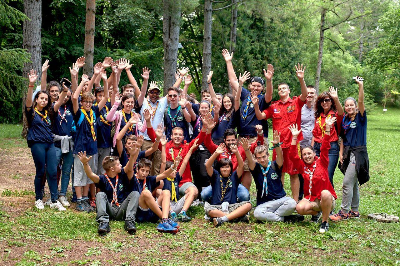 Priča koja traje: Savez izviđača Crne Gore slavi 65 godina druženja